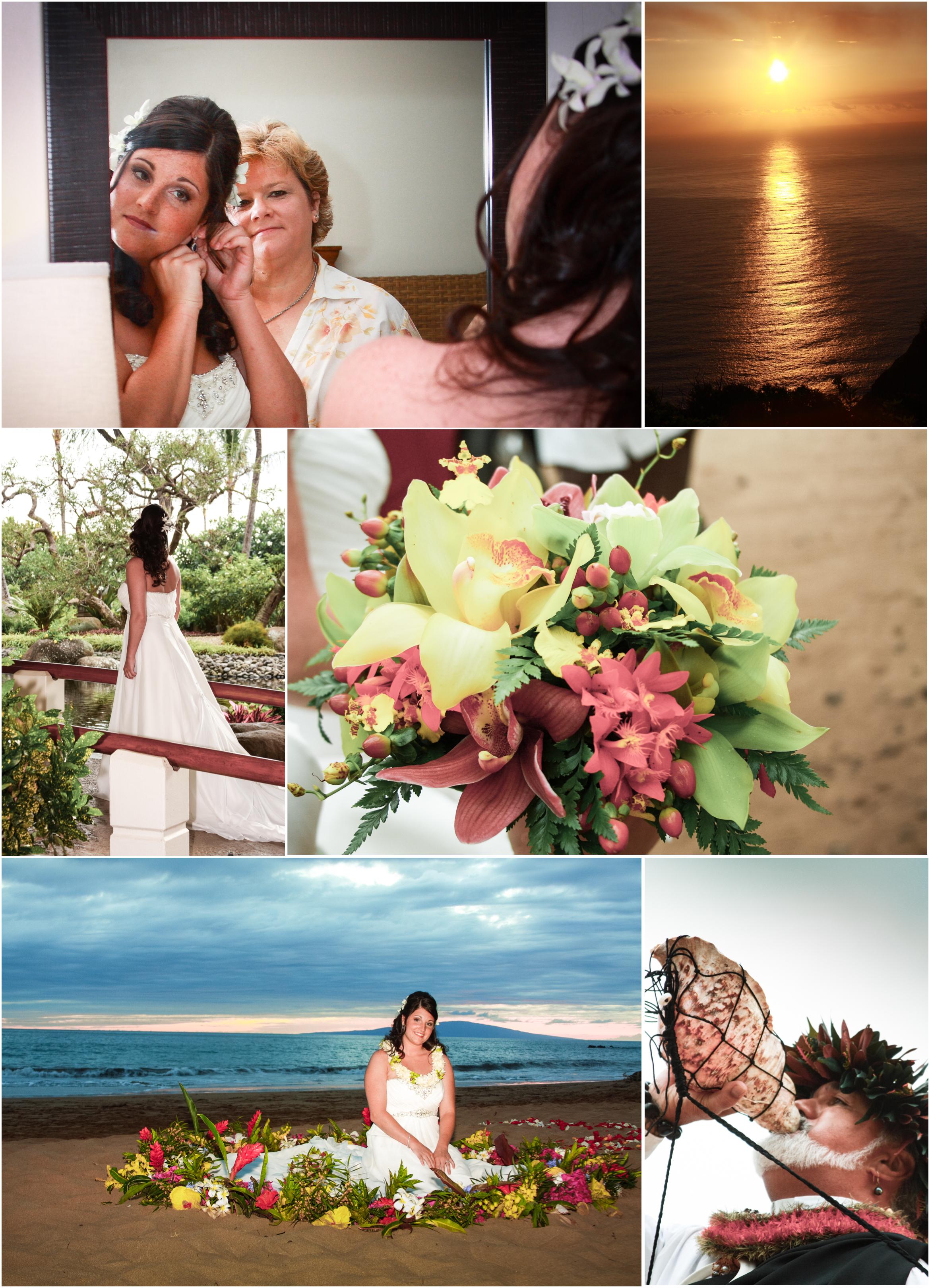 1  Destination – Maui! 12