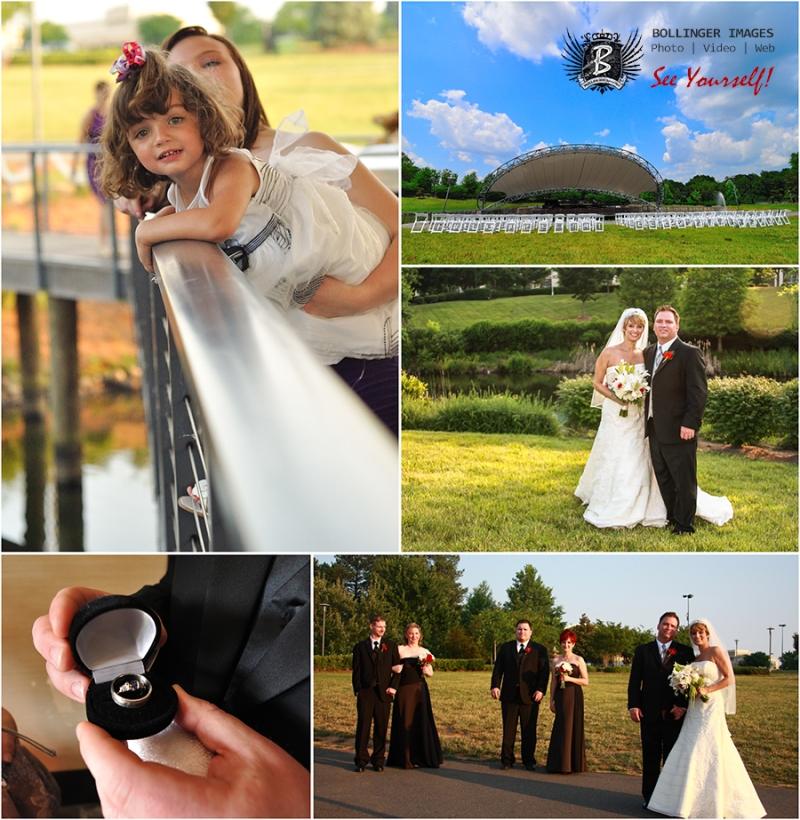 Charlotte, NC wedding Photographer