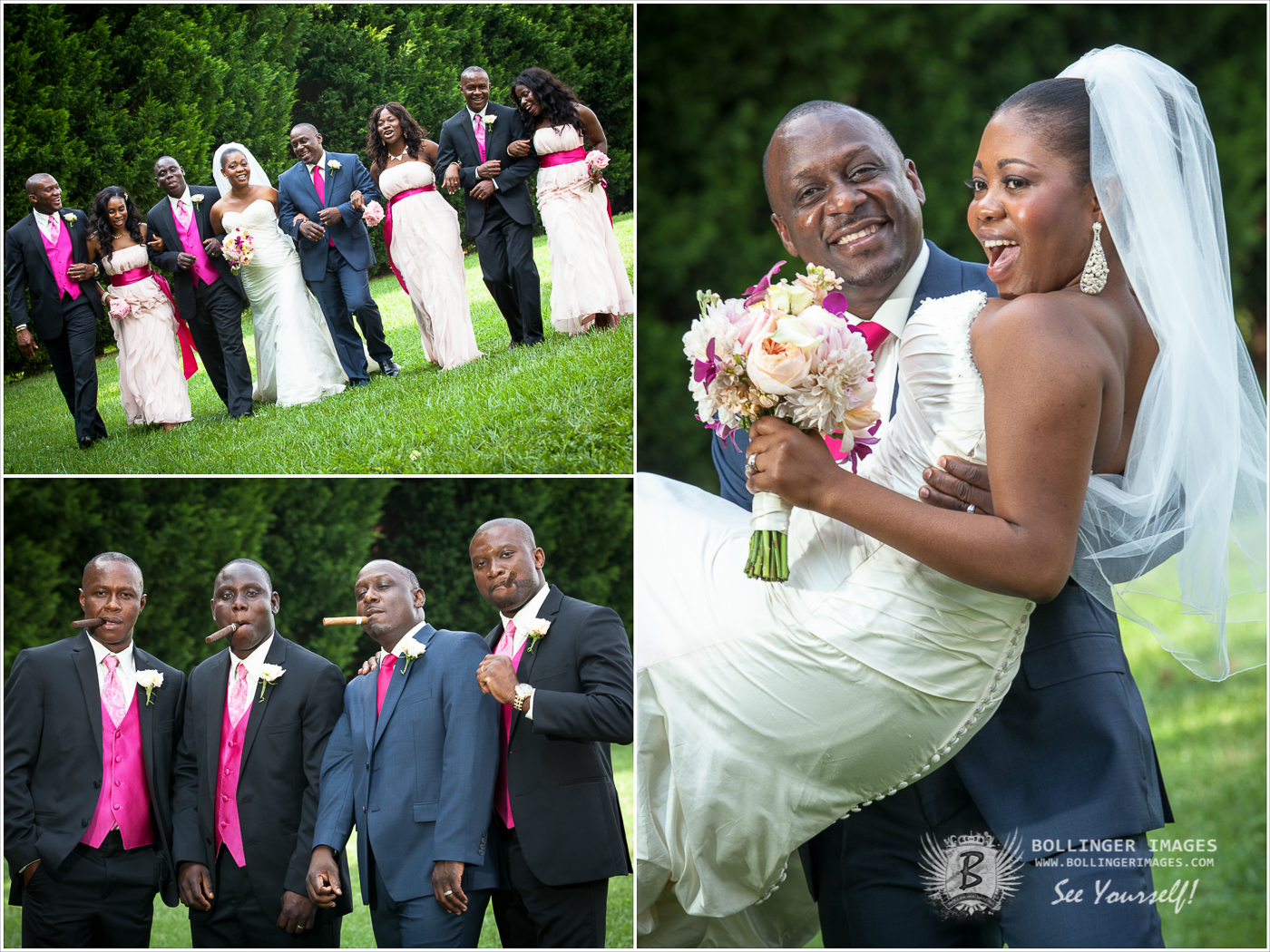 10  Sile and Thierry's Wedding Ceremony 10