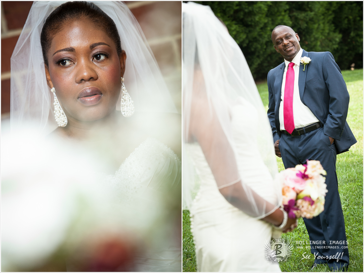 9  Sile and Thierry's Wedding Ceremony 9