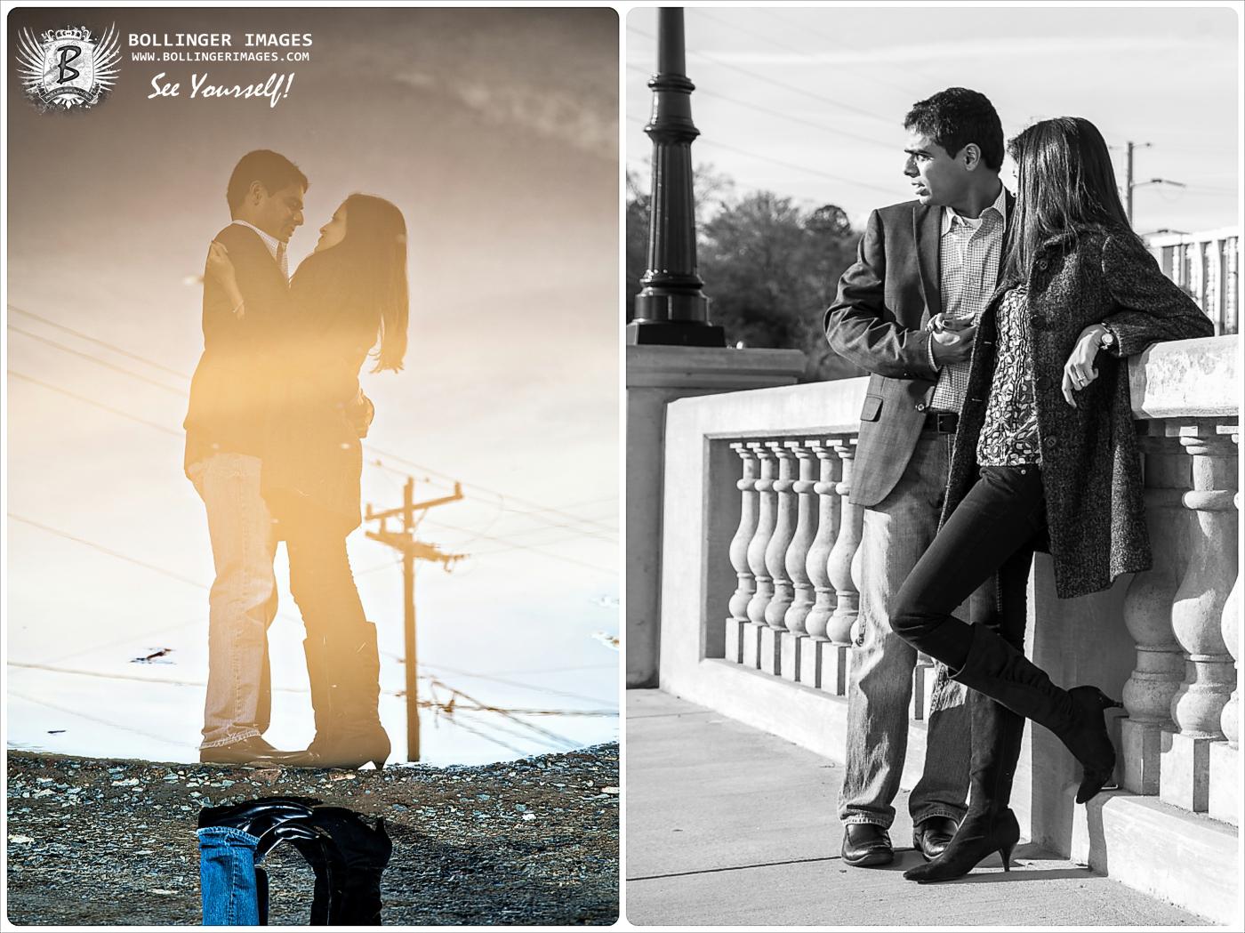 10  Sankett + Deepika's  Engagement Photo Session 10