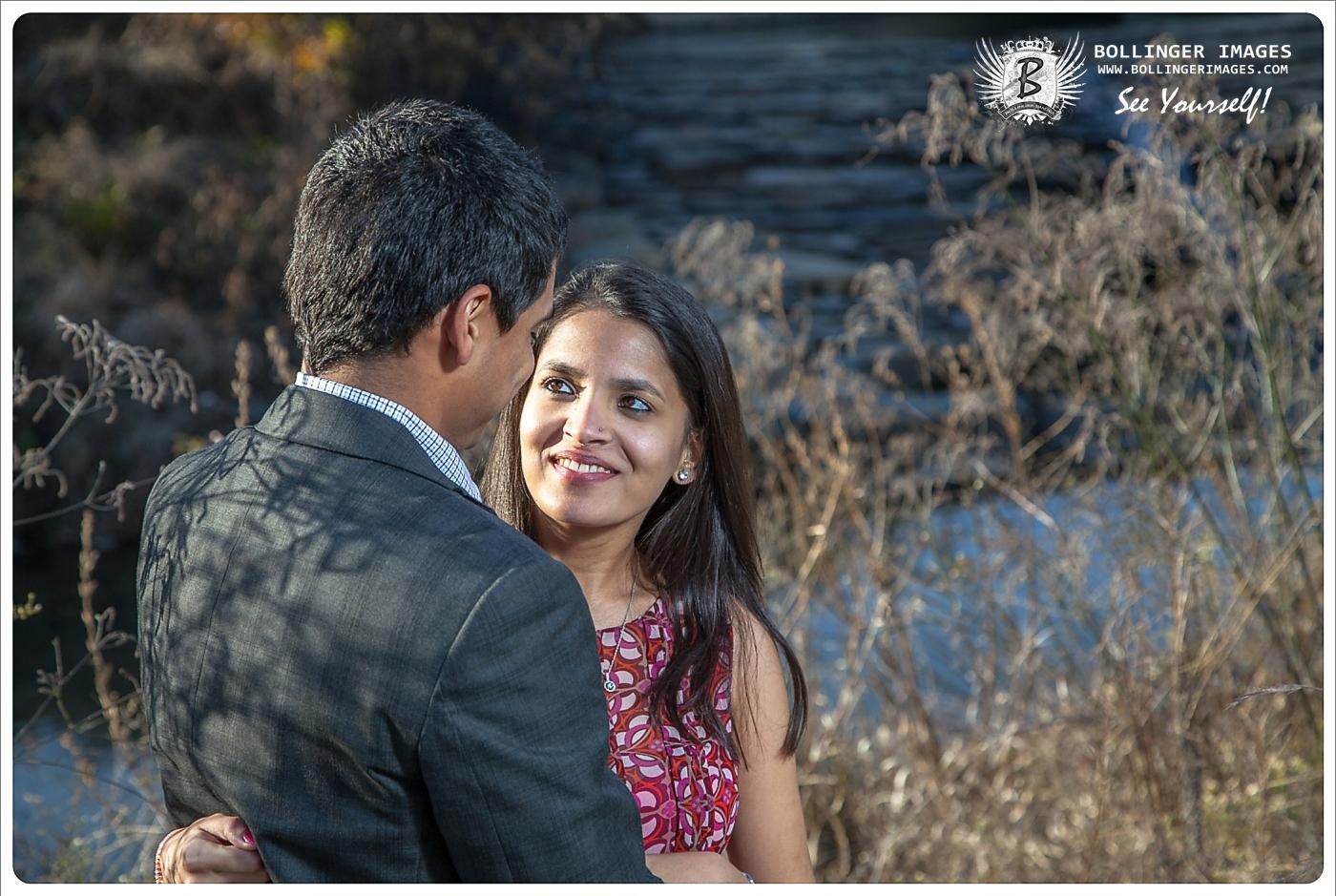 11  Sankett + Deepika's  Engagement Photo Session 11