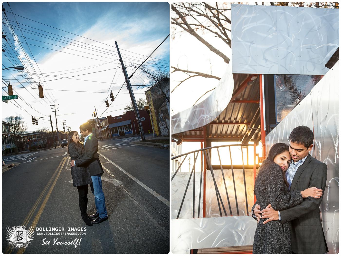 7  Sankett + Deepika's  Engagement Photo Session 7