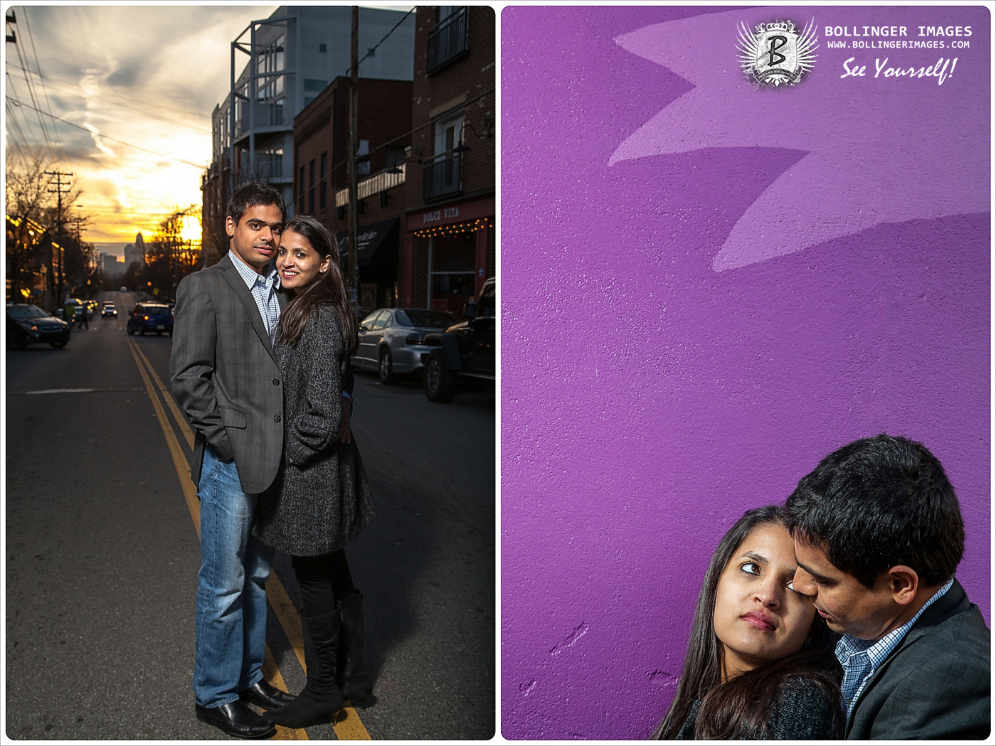 8  Sankett + Deepika's  Engagement Photo Session 8