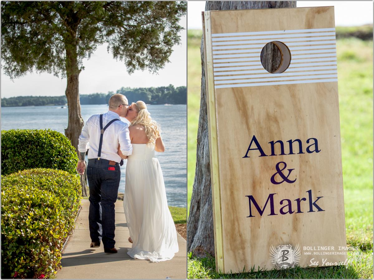 10  Lake Wylie Wedding 102