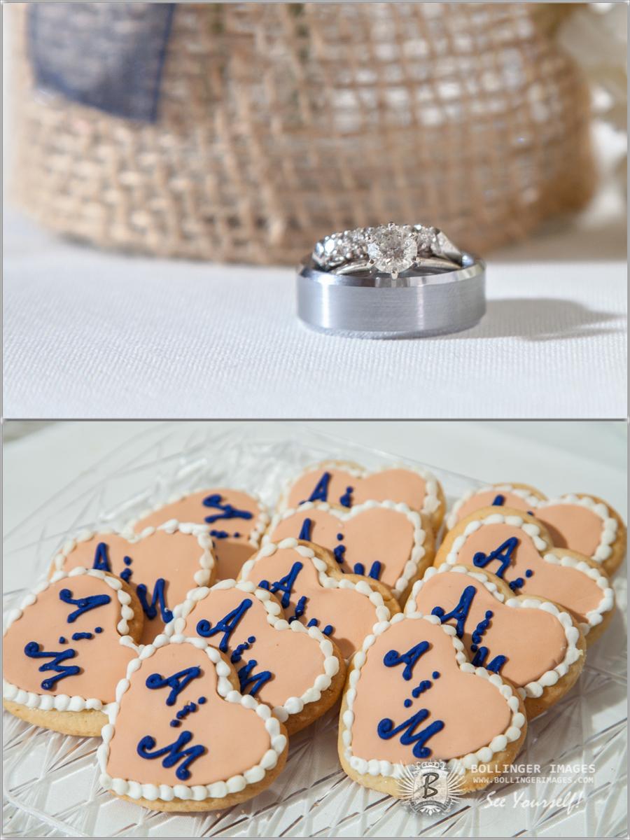 7  Lake Wylie Wedding 72