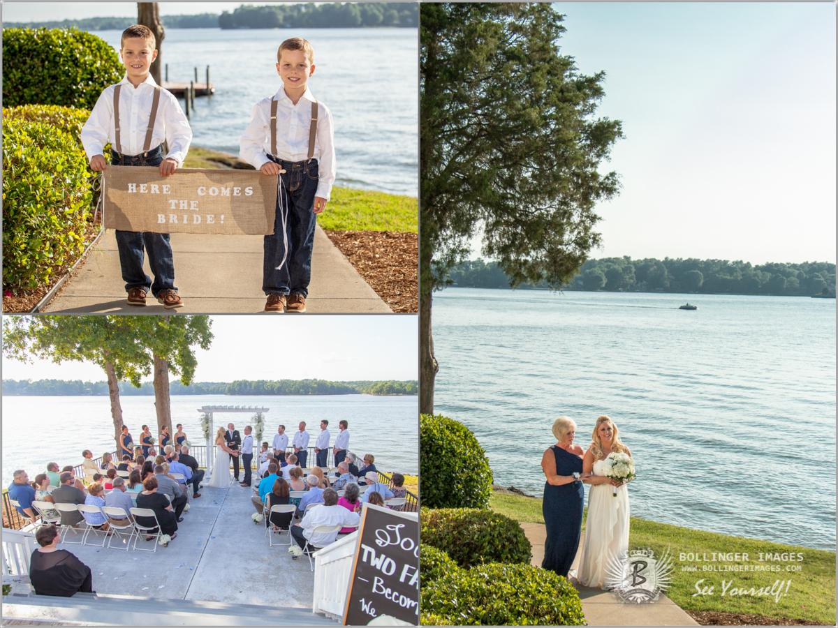 8  Lake Wylie Wedding 82