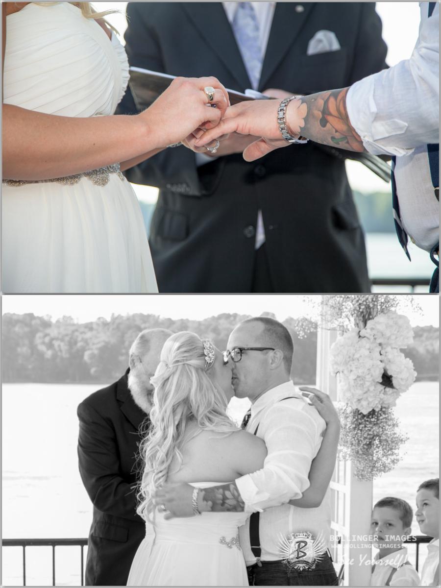 9  Lake Wylie Wedding 92